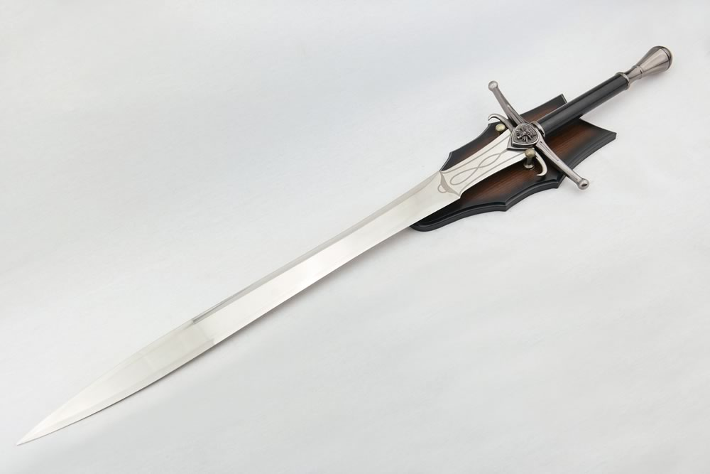 The Witcher Sword 163 69 99 Dragon Reborn