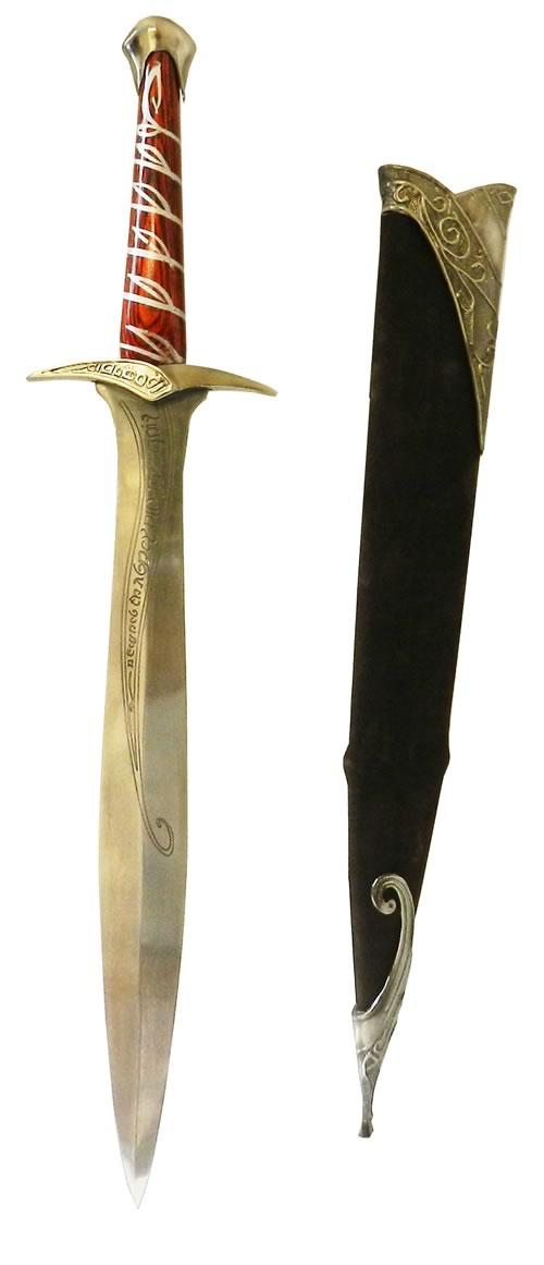 Sting Sword Scabbard 163 22 00 Dragon Reborn